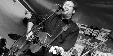 An Evening With Tim Grimm tickets