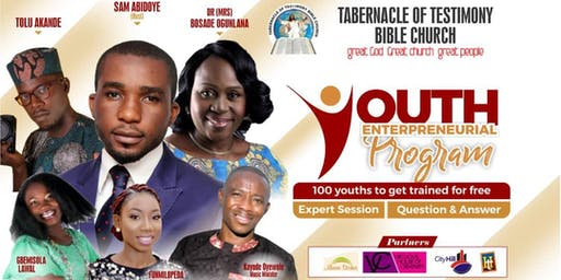 TTBC Youth Entrepreneurial  Program