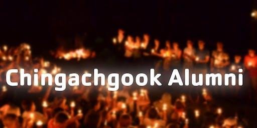 Chingachgook Alumni Hall of Fame