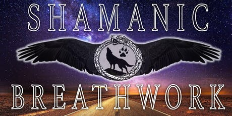 Shamanic Breathwork® Journey #3 w/Frank Mondeose billets