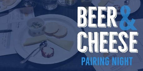 Beer & Cheese Pairing at Foolproof tickets