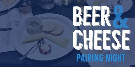 Beer & Cheese Pairing at Foolproof
