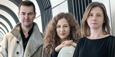 The Fidelio Trio Winter Chamber Music Festival 2019 (Friday Nov 29th -Sunday Dec1st)