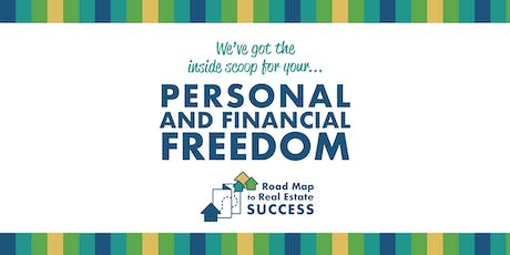 Personal and Financial Freedom tickets