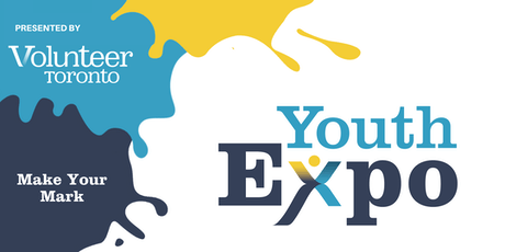 Volunteer Toronto Youth Expo 2019 tickets