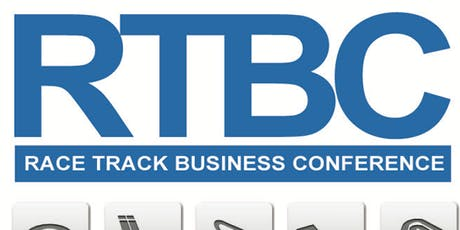 Race Track Business Conference - 2019 tickets