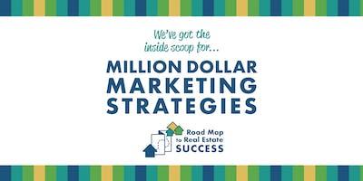Million Dollar Marketing Strategies