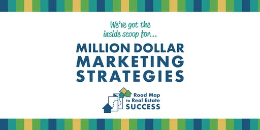Million Dollar Marketing Strategies