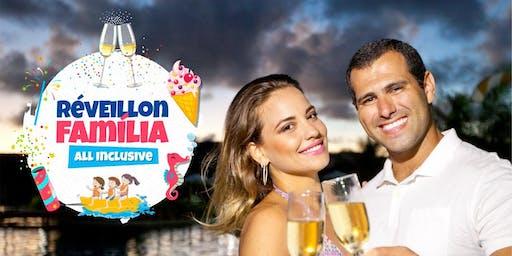 Reveillon Familia  2020 - All Inclusive | Iloa Resort