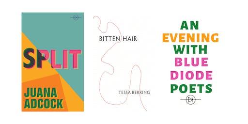 An evening with Blue Diode Poets: Tessa Berring & Juana Adcock
