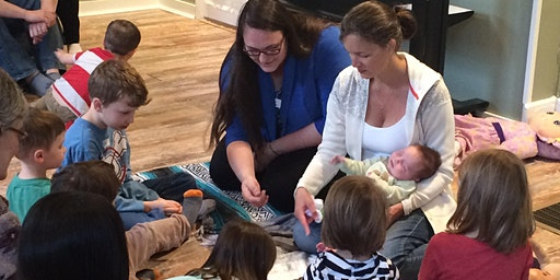 Beautiful Birth Choices Sibling Class - Saturday, March 21, 2020