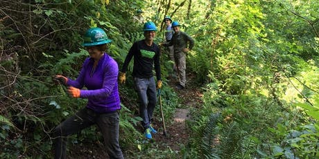 Upper Salmon River/Dry Fir Trail Party tickets