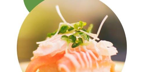 Aikido Appetizer - Fall Open House Oct. 5, 2019