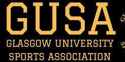 PGT Student induction: an introduction to GUSA (sports on campus)