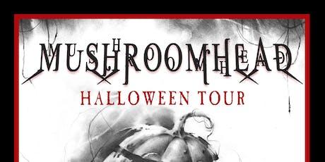 Mushroomhead tickets