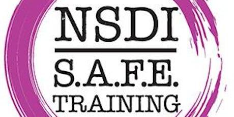 S.A.F.E. Self-Defense Class tickets