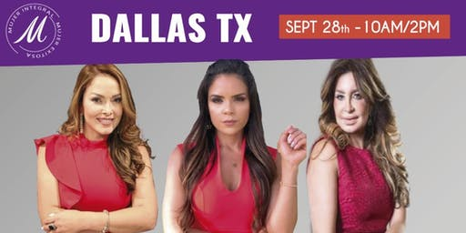 Mujer Integral Mujer Exitosa Dallas TX