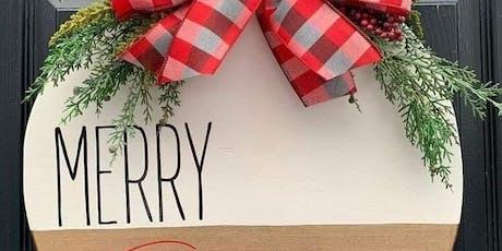 Holiday Spirit Workshop tickets