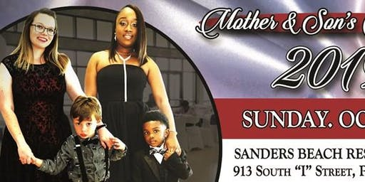 Mother & Son Day Out 2019