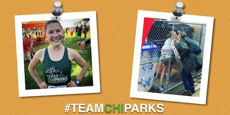 Lillies Marathon Fundraiser for Chicago Parks tickets