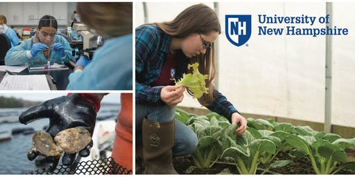 UNH Food and Agriculture Day