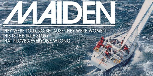 IFF Screening - Maiden