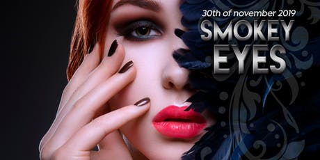 Saturday Night Edition - Smokey Eyes tickets