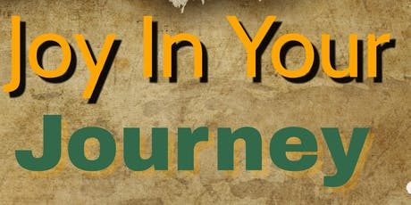 Joy In Your Journey: Women's Conference  tickets