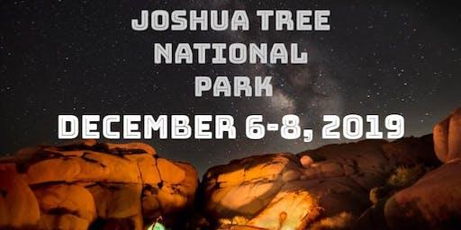 WWE: Sacramento - Joshua Tree Trip