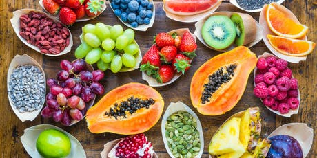 Free Autoimmune Disease Workshop: Food is Medicine tickets