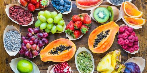 Free Autoimmune Disease Workshop: Food is Medicine