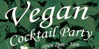 Vegan Cocktail Party