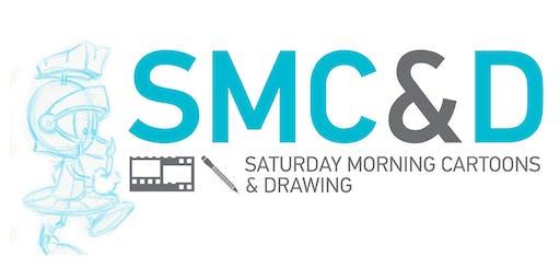 Saturday Morning Cartoons & Drawing