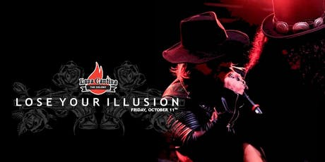 Lose Your Illusion - A Guns N Roses Tribute tickets