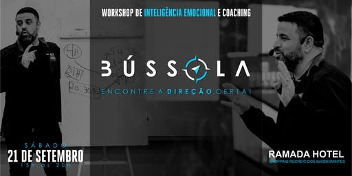 Bússola - Workshop de Inteligência Emocional