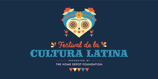 Festival de la Cultura Latina