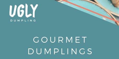 Ugly Dumpling Gourmet Night tickets