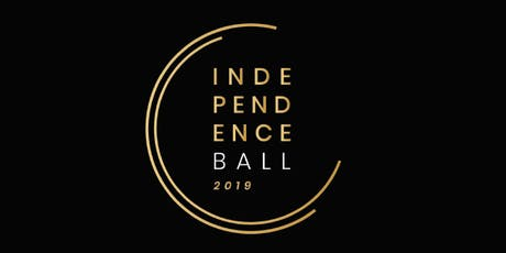 Independence Ball tickets