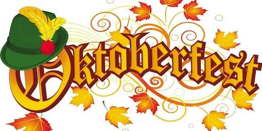CoSA Oktoberfest