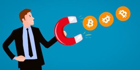 Starter - Workshop Bitcoin & Co. Tickets