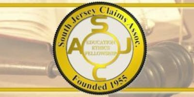 2019-2020 Silver Sponsor - South Jersey Claims Association