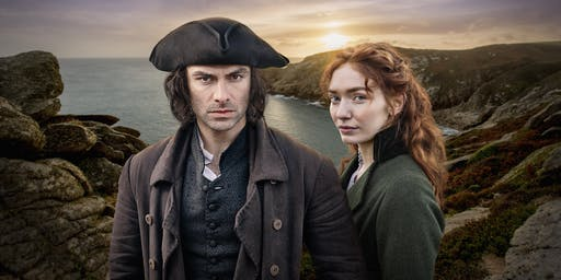 Poldark Final Season Sneak Preview