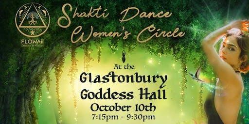 Shakti Dance Women's Circle