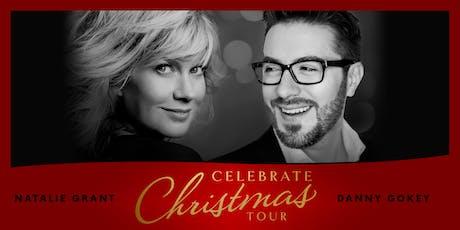 Natalie Grant & Danny Gokey - Celebrate Christmas Tour tickets