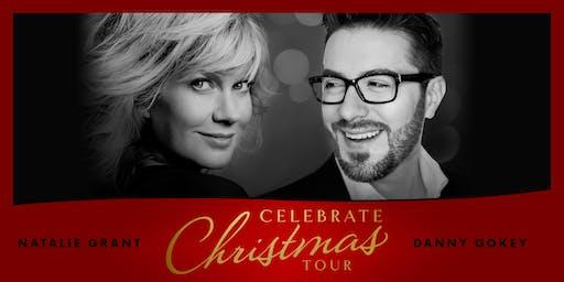 Natalie Grant & Danny Gokey - Celebrate Christmas Tour