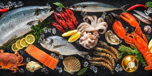 Seafood Savvy Workshop