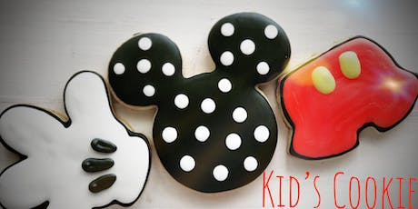 Kid's Cookie Class tickets
