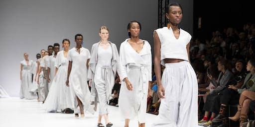 The 4th Annual Pretty Walk Fashion Show
