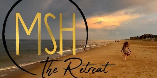 RETREAT -- Fall Getaway