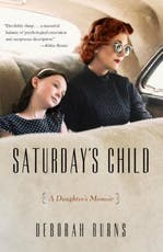 Author event: Saturday's Child tickets